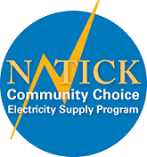 Natick Communicty Choice
