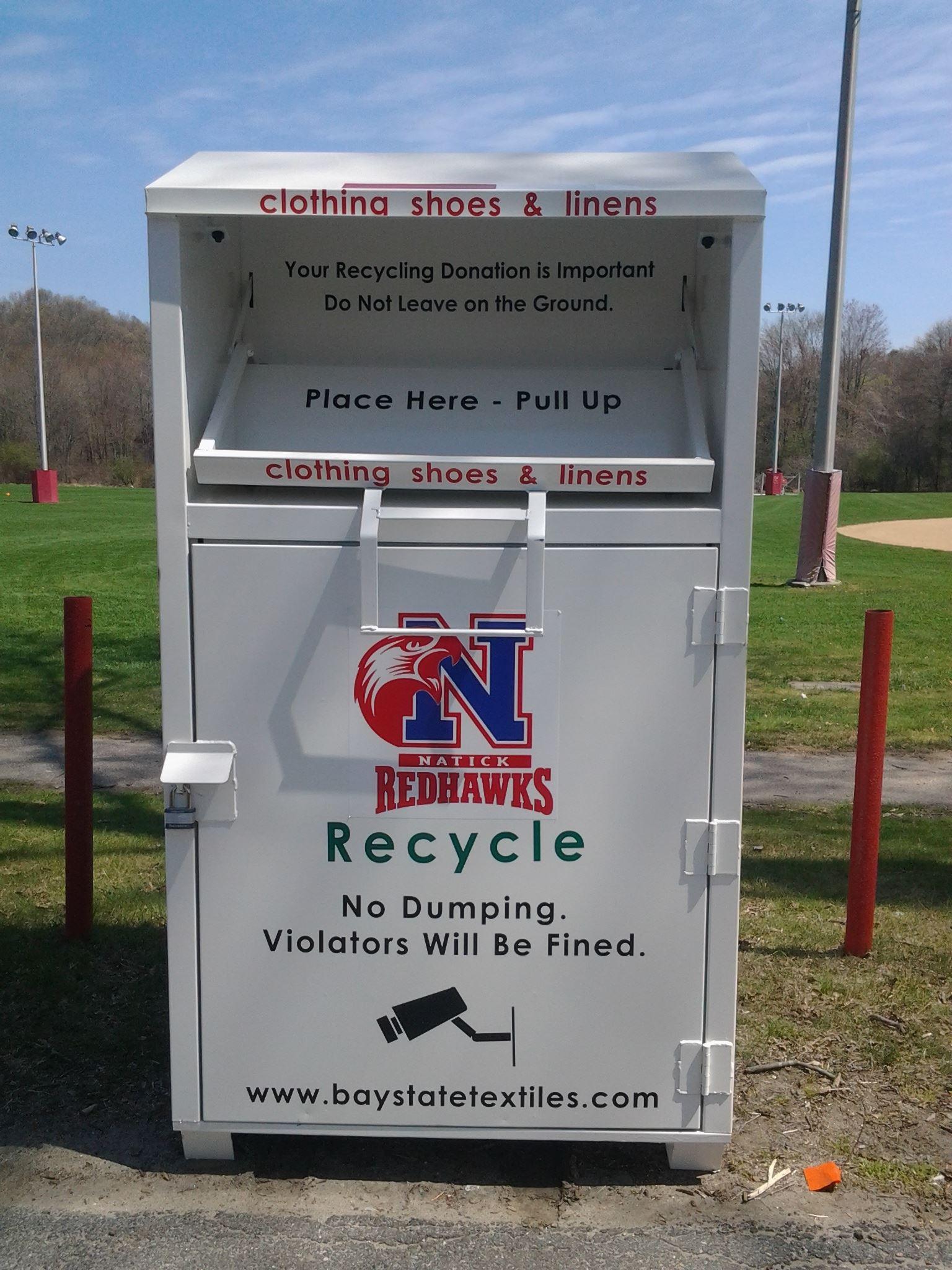 Baystate Box