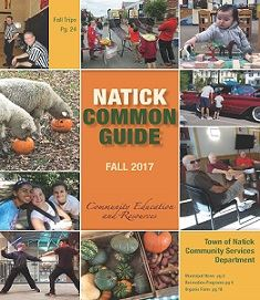 Natick Common Guide - Fall 2017