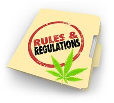marijuana regulations
