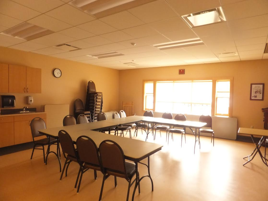 CSC Ed Jolley Meeting Room