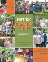 Spring 2017 Common Guide